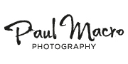 Paul Macro Photography logo